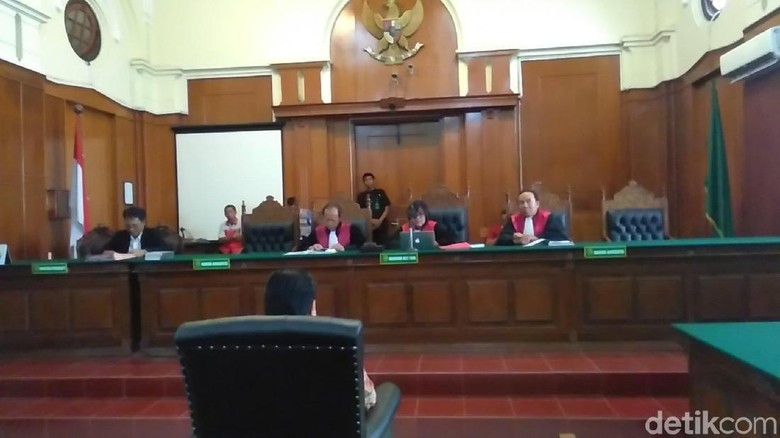 Dimas Kanjeng Divonis Nihil, Jaksa Ajukan Banding