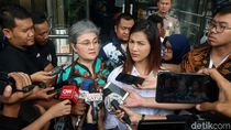 Keluarga Budi Mulya Ajukan Justice Collaborator ke KPK