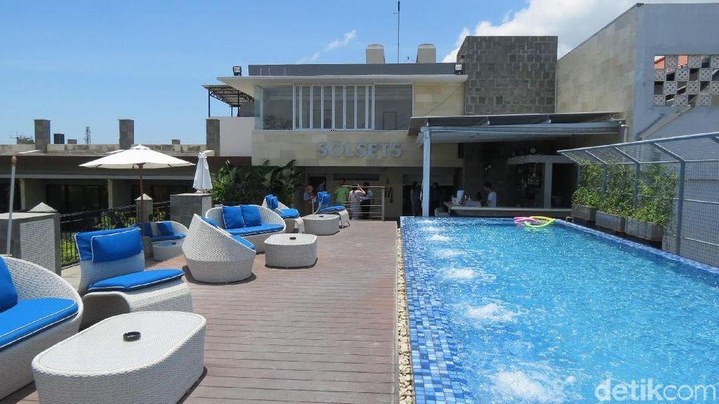 Foto: Hotel Instragrammable di Bali, Bisa Untuk Party!