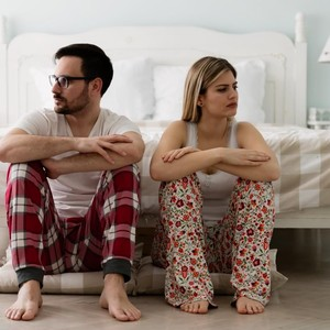 Nasib Miris Wanita Jarang Mandi, Berakhir Digugat Cerai Suami