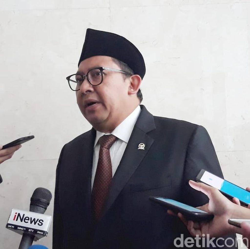 Fadli Zon Sebut Edy Rahmayadi Gentleman Mundur dari PSSI