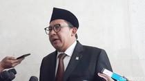 Fadli Zon Buka Wacana Peradilan Umum bagi Kasus Pidana TNI