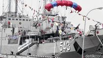 Melihat Kemeriahan Peringatan Hari Armada RI 2018