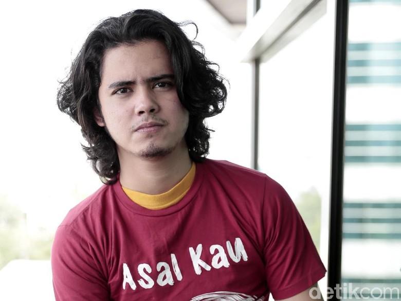 7 Perjalanan Karier Aliando Syarief hingga Jadi Dono Warkop/Foto: Asep Syaifullah