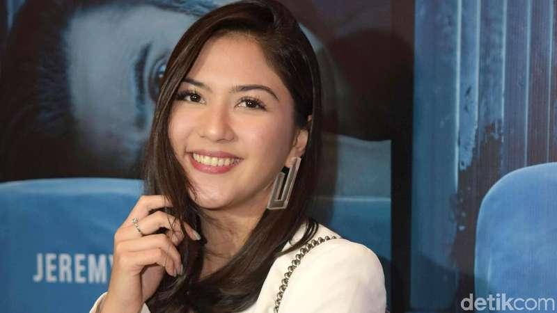 Jessica Mila Happy Banget Nih!