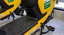 Sepeda Motor Listrik Berpedal, Bakal Masuk Kategori Kendaraan Bermotor?