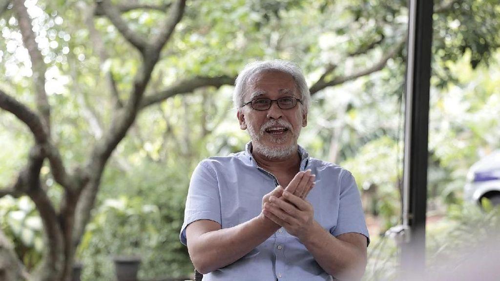 Iwan Fals Minta Polisi Segera Tangkap Dalang Kerusuhan Aksi 22 Mei