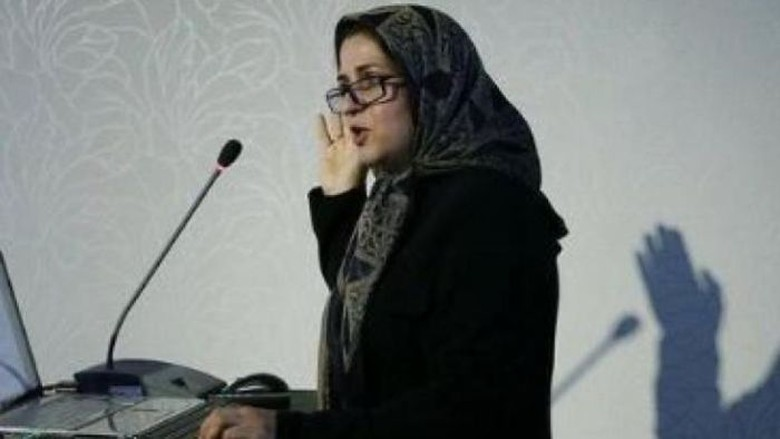 Akademisi Berkewarganegaraan Ganda Australia-Iran Ditahan di Teheran