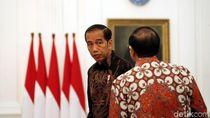 Jokowi Tepis Kriminalisasi Ulama: Hadapi Jika Kena Masalah Hukum