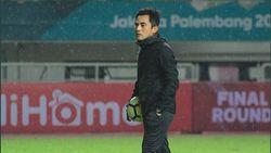 Meski Kalah dari Borneo FC, Permainan PSS Dinilai Memuaskan