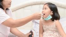 9 Trik Anak Minum Obat Tanpa Drama