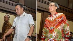 Video Keponakan Novanto Divonis Hukuman 10 Tahun Penjara