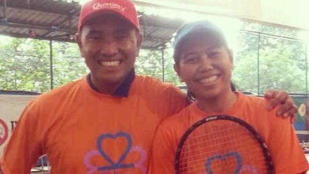 Yayuk Basuki dan suami, Suharyadi
