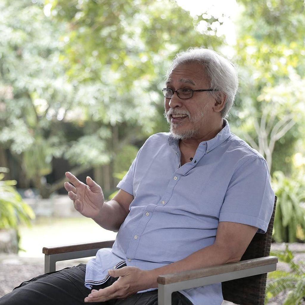 Iwan Fals Unggul di Hasil Survei Calon Wali Kota Depok, Keluarga Buka Suara