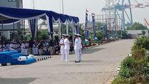 Hari Armada RI, KSAL Ingatkan Antipasi Ancaman Global