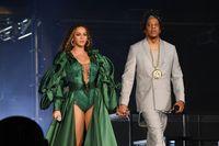 Kaviar Premiun Akan Tersaji di Acara After Party Oscar Beyonce dan Jay-Z