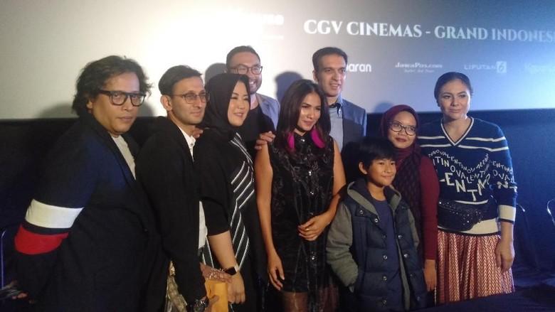 Film Silam Ceritakan Anak Laki-Laki dengan Kisah Horornya