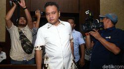 Keponakan Novanto Divonis 10 Tahun Penjara, Pengacara: Berat Sekali
