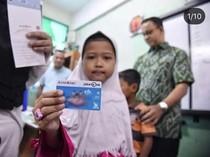 KJP Plus Tahap 1 Tahun 2021 Sudah Cair, Cek Statusnya di kjp.jakarta.go.id