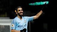 Pemain Termahal Manchester City Dituntut Nanny Karena Tak Bayar Uang Lembur