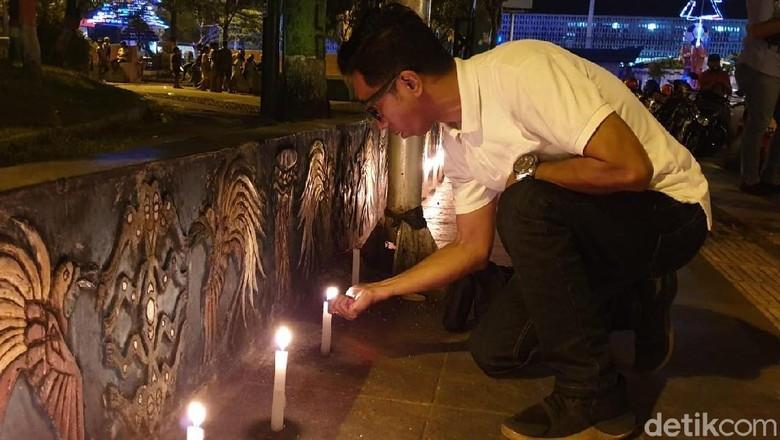 Pekerja Trans Papua Dibunuh KKB, Istri Korban: Kejamnya Luar Biasa