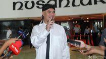 Dicekal ke Luar Negeri, Ahmad Dhani Minta Jaminan Fadli Zon