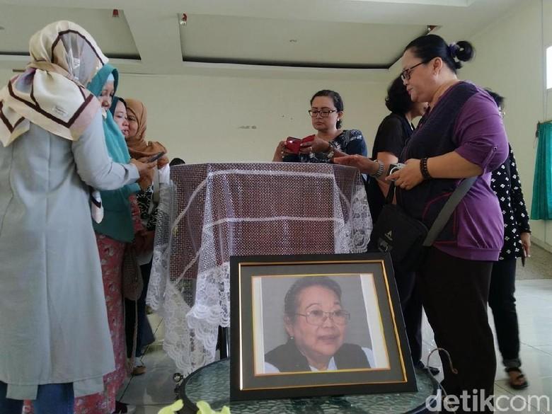 Foto: Nh Dini (Angling Adhitya P/detikHOT)