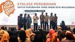 KPK Ajak Pemerintah Cegah Korupsi dalam Perkawinan Anak