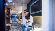 Riset: Si Penyendiri Lebih Cerdas Daripada yang Orang Punya Banyak Teman