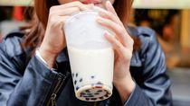 Sering Minum Bubble Tea Tubuh Jadi Kurang Sehat, Ini Alasannya!