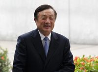 Masuk Blacklist Tump, Pendiri: AS Remehkan Huawei