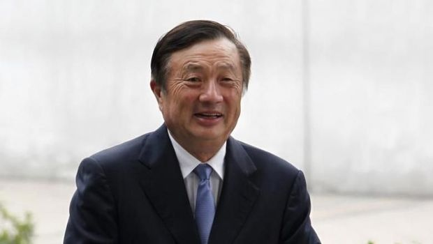 Ren Zhengfei, Bos Huawei yang Kagumi Donald Trump