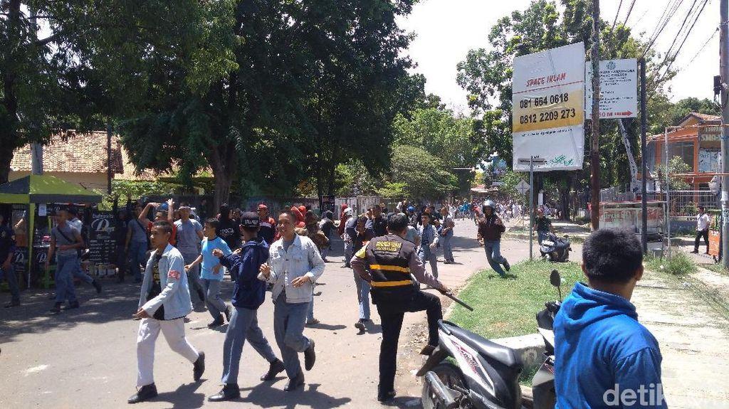 Tawuran Pelajar di Cirebon, Polisi Minta Sekolah Tindak Tegas