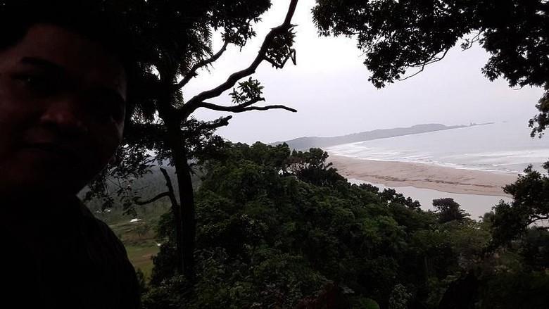 5 Fakta Pantai Sawarna, Tempat Eksotis di Banten/Foto: (Jaja Zarkasyi/dTraveler)