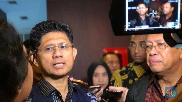 KPK Ungkap Penyebab Kenapa Masih ada Korupsi di Ditjen Pajak