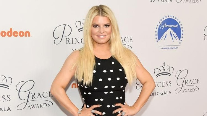 Jessica Simpson. Foto: Dok. Getty Images