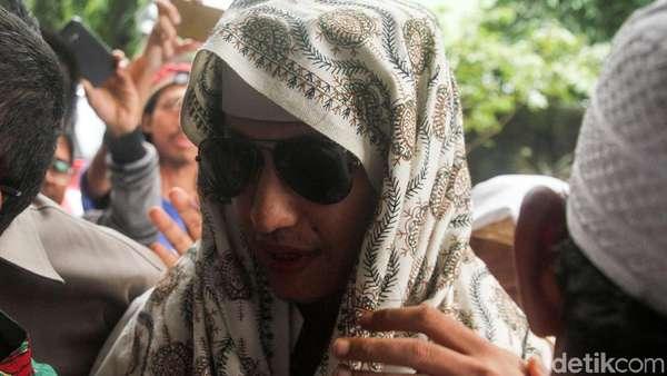 TKN Jokowi: Bahar bin Smith Bukan Tokoh Agama yang Patut Diikuti