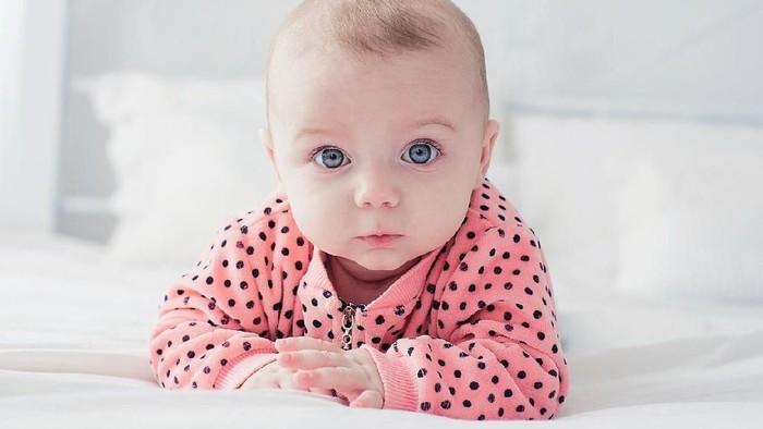 Nama Bayi Perempuan Bermakna Sukses/ Foto: iStock25