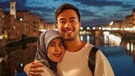 Ramadan Jadi Momen Vidi Aldiano Nempel Lagi dengan Keluarga