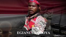Egianus Cs Beli Senjata Api di Filipina dan Papua Nugini