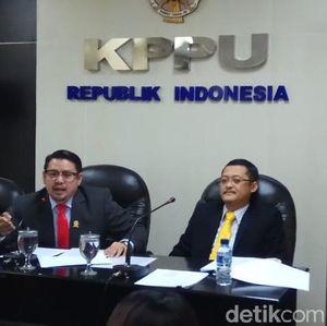Tugas Berat KPPU di Tahun Politik