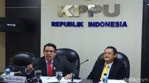 KPPU Awasi Industri Jasa Uang Tambang