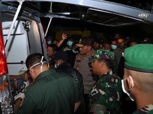 TNI Bantah Serang KKSB Papua Pakai Bom Saat Evakuasi Korban
