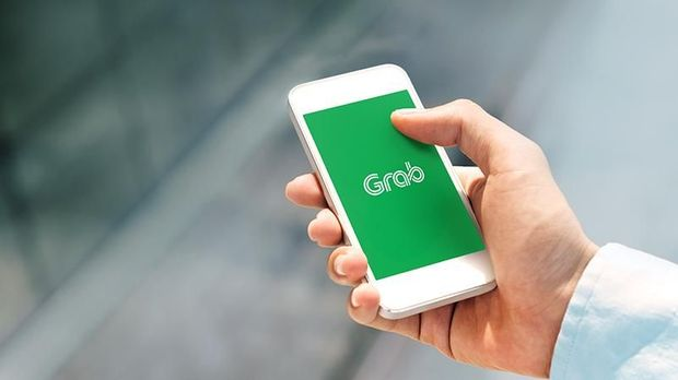 Pinjam Duit Bisa Lewat Aplikasi Grab, Ini Caranya!
