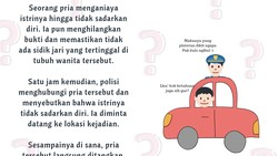 Kali ini, detektif sedikit kesulitan memecahkan lima masalah berikut ini. Ada yang bisa bantu detektif?