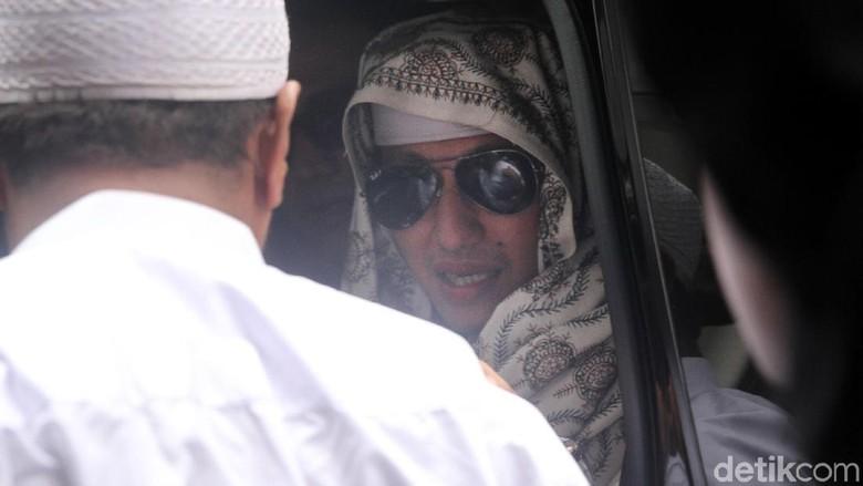 Polisi Tepis Sandi soal Kasus Habib Bahar: Bukti Kami Cukup