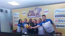 Proliga 2019 Start di Yogya, Panitia Sediakan 6.000 Tiket Penonton