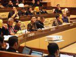KPU: Semua Fraksi DPR Setuju Kotak Suara Kardus