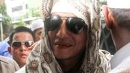 Gaya Habib Bahar Penuhi Panggilan Polisi