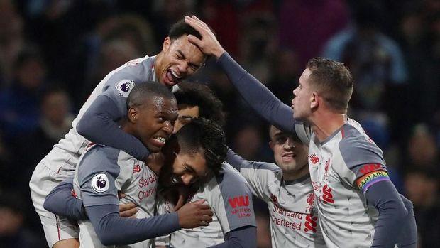 Liverpool wajib menang demi lolos ke babak 16 besar.